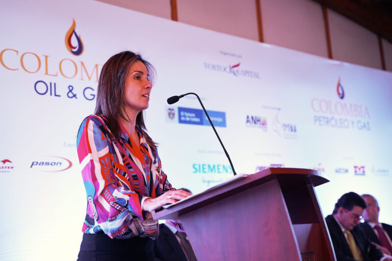 Colombia Oil And Gas 2021: 21-25 June