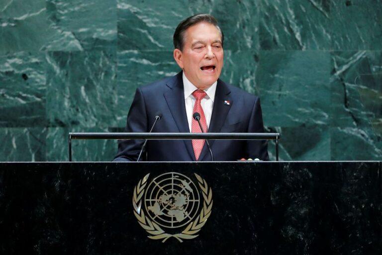Panama Reveals Plans For $1bn Gas Plant