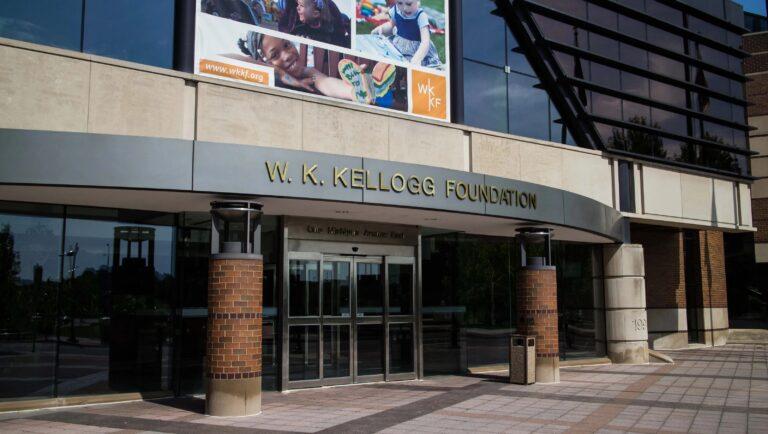 W.K. Kellogg Names Alejandra Garduño Martínez Director Of LAC Programs
