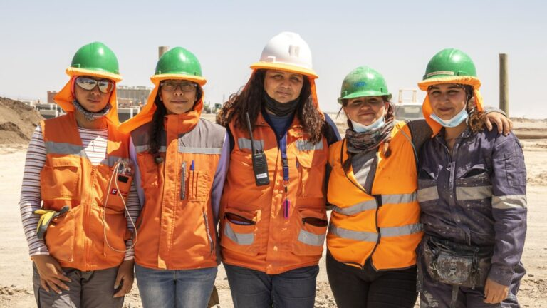 Atlas' D&I Program Recognized With LAVCA's 2020 Gender Diversity Award