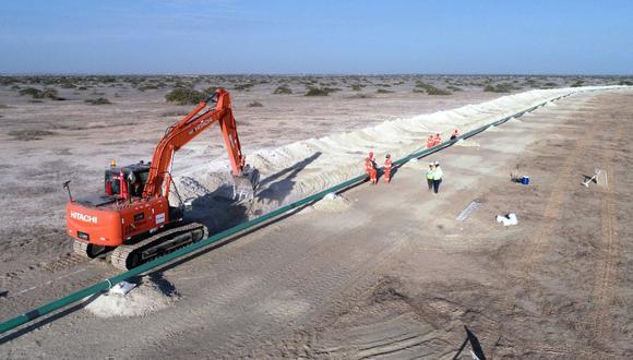 Gasnorp Starts Early Ops In Peru's Piura Region
