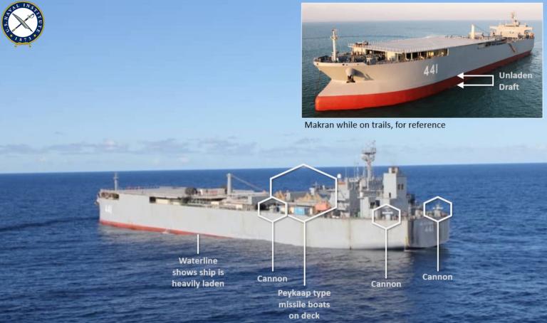 LatAm Briefs: Suriname Event, Iran-Venezuela Dealings