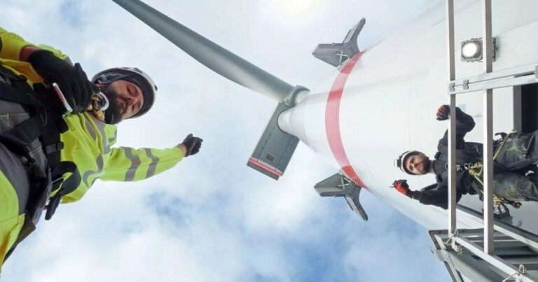RelyOn Nutec And Crowley Partner to Launch Wind Training Courses