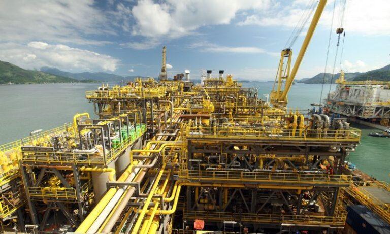 Petrobras Inks Deal For The 8th Búzios Unit