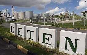 Petrobras On Divestment Of Interest In Deten