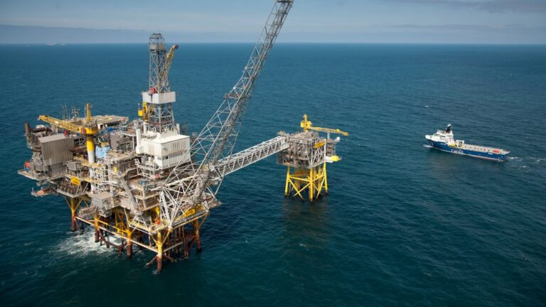 Life Of Heimdal Gas Centre Extended To 2023, Equinor Says