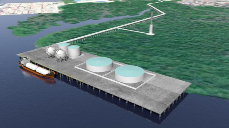 Colombia's UPME Extends Investor Selection Deadline For LNG Terminal