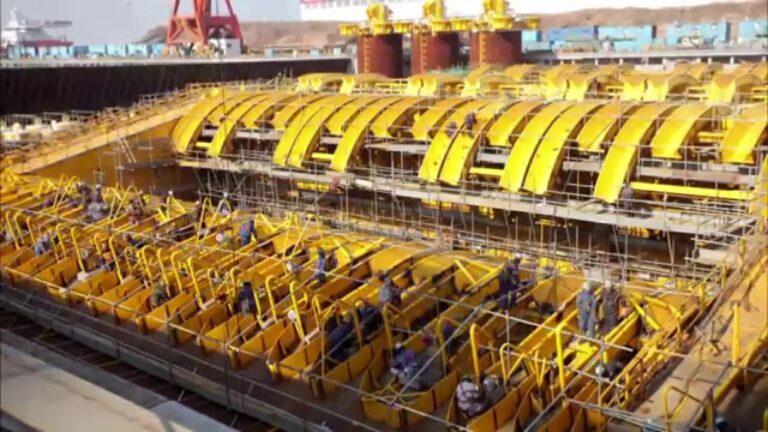 Petrobras On Sapinhoá Seismic Acquisition