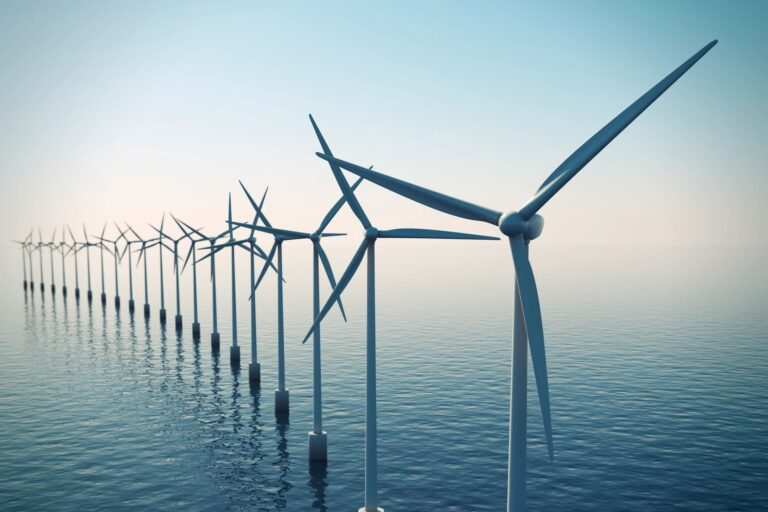 Saipem And Naval Energies Ink Deal To Acquire Floating Wind Business