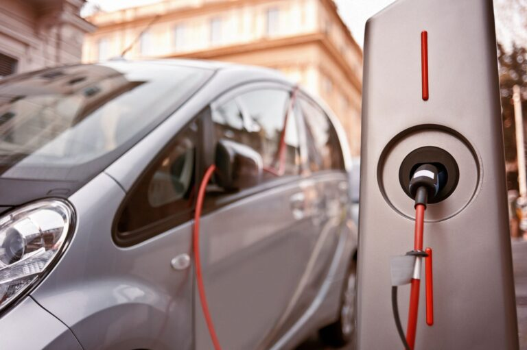 TotalEnergies Expands Charging Network Of Amsterdam Municipality