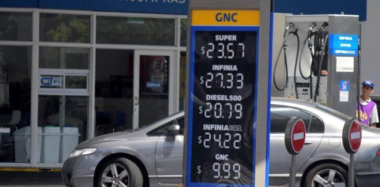 Argentina Fuel Sales Drop 8.1% In May 2021