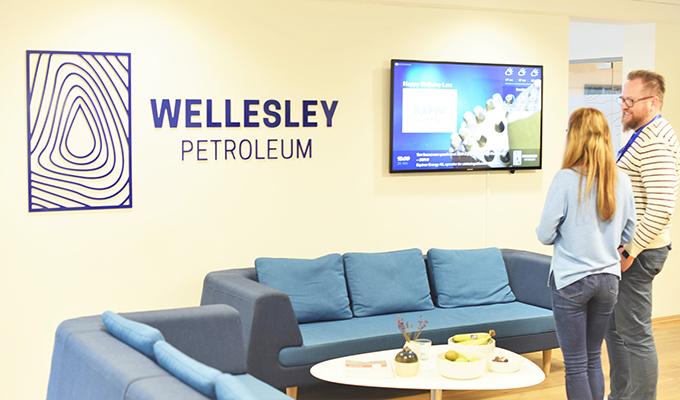 Wellesley In Asset Swap With Equinor