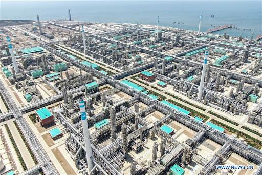 China Private Oil Refiner Dodged $2bn Tax
