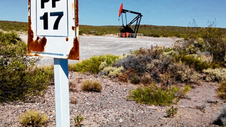 LatAm Briefs: Rio Negro Drilling, Ecuador Production