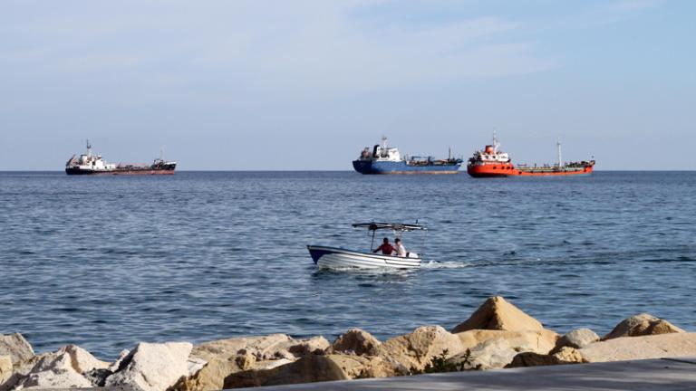 Cyprus Emerges As sanctions Workaround For Venezuela