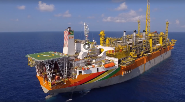 Guyana Re-launches Search For Co. To Market Govt's Oil
