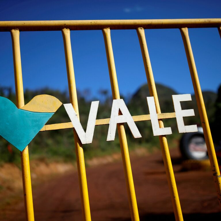 Vale Gets Permission To Import LNG