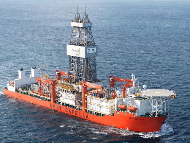 Seadrill On Restructuring Discussions