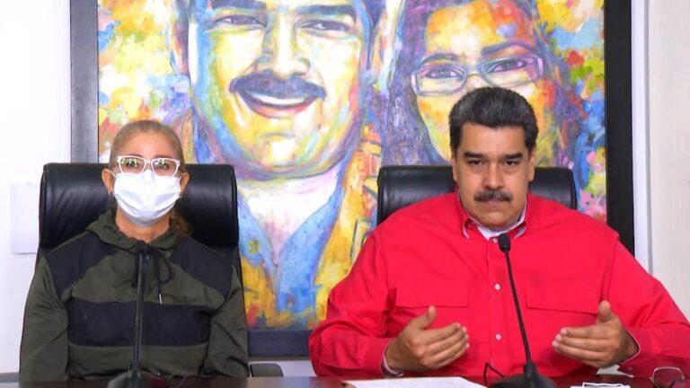 Looming Venezuela Talks Whet Investor Appetite