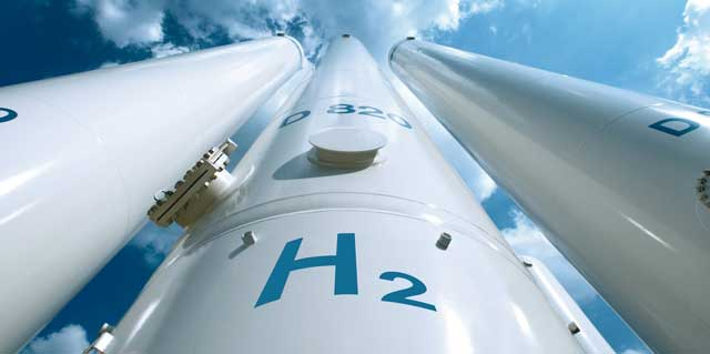 Eni Looks To Produce Hydrogen In Egypt