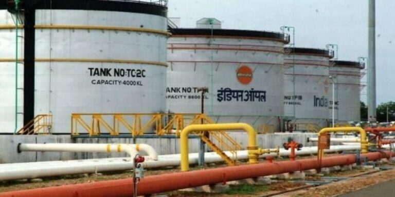 Indian Oil Corp. Buys Its First Guyanese Oil