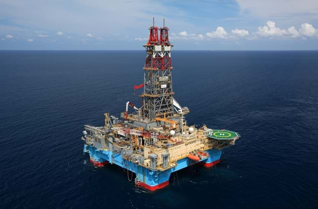 CGX To Use Maersk Rig For Kawa-1 Well