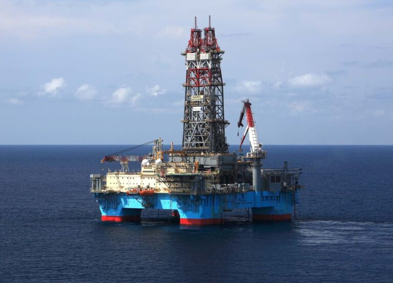 CGX Spuds Long-awaited Guyana Oil Well
