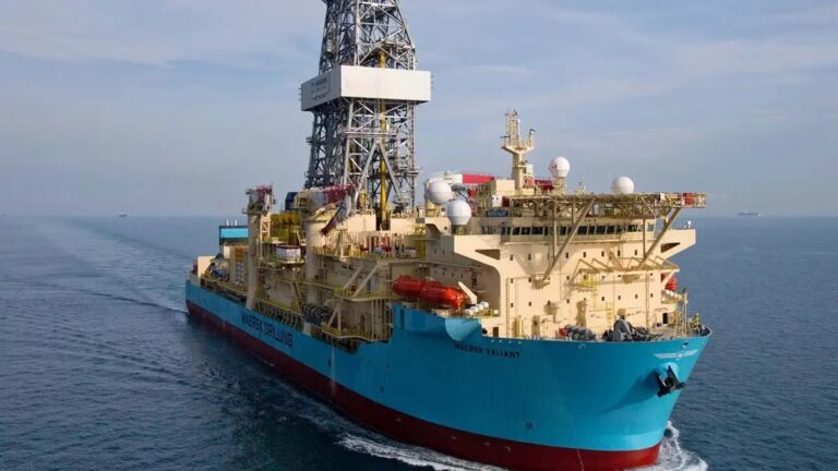 TotalEnergies Reveals Another Well In Suriname's Block 58