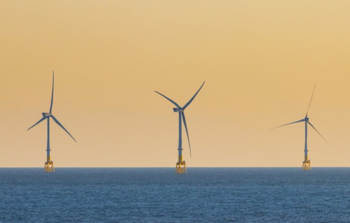 TotalEnergies Boost Offshore Wind Investments