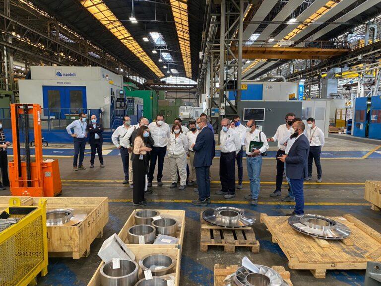 LatAm Briefs: Argentine Output, Colombian Renewables