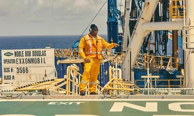 Exxon's Guyana Drilling 'Poses Major Environmental Risk'