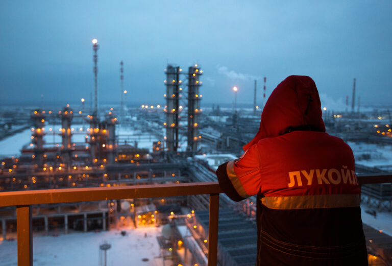US Still Shows Strong Appetite For Russian Oil
