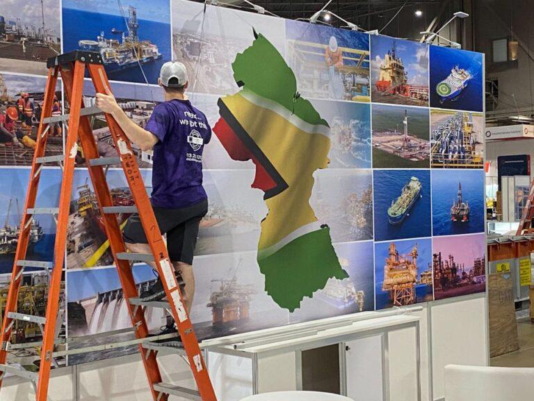 Guyana Seeks Higher Royalties