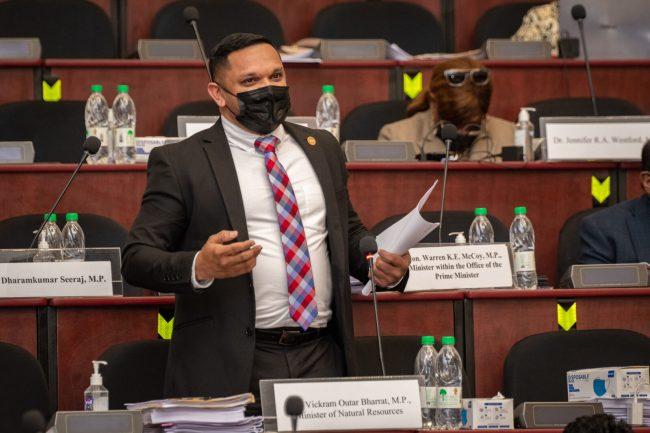 Guyana Seeks To Amend Land Use Provisions