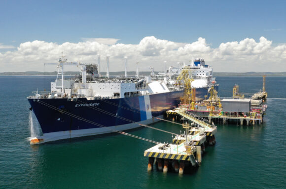 Excelerate Energy Advances On Leasing Of Bahia LNG Terminal