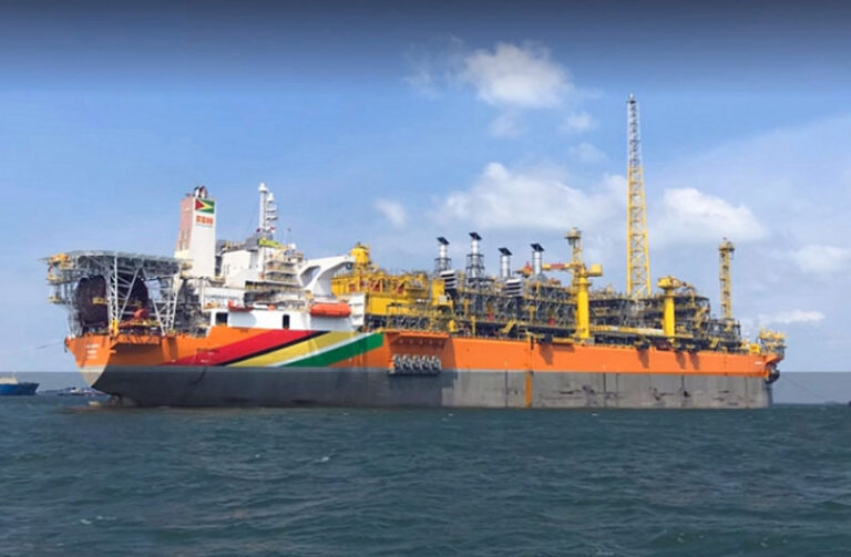 LatAm Briefs: Ecopetrol Results, Guyana Oil Lift