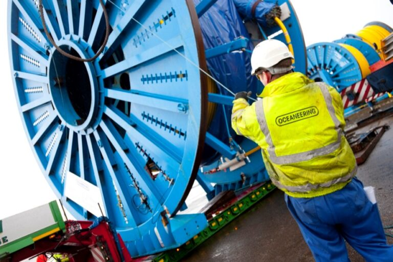 Oceaneering Reports 2Q:21 Results