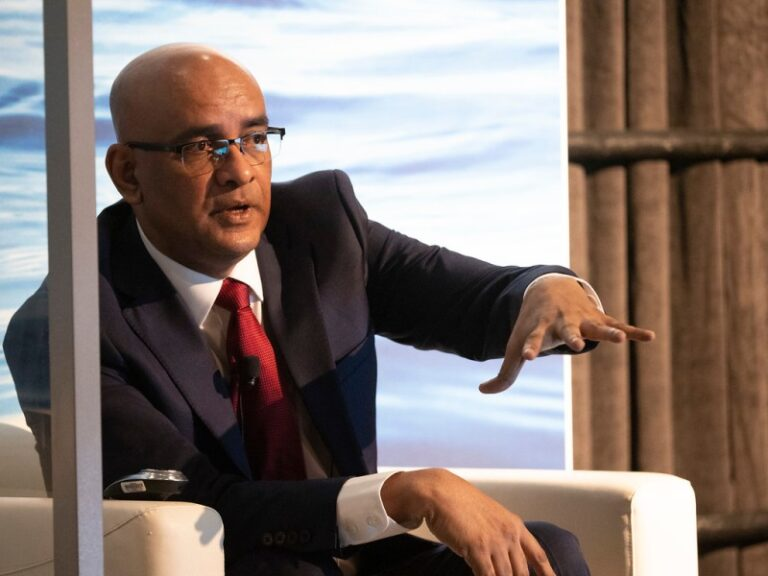 Guyana Eyes Oil Developments, Rising Per Capita Income