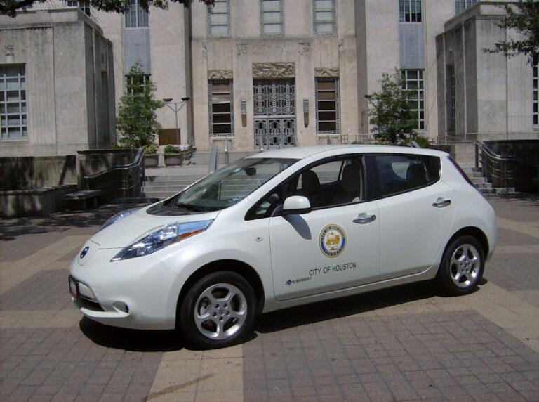 Electric Vehicle Sales Surpass 6 Million In 2021