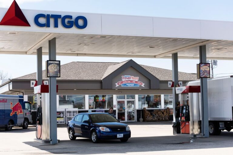 US To Consider Citgo Shares Sale Next Year