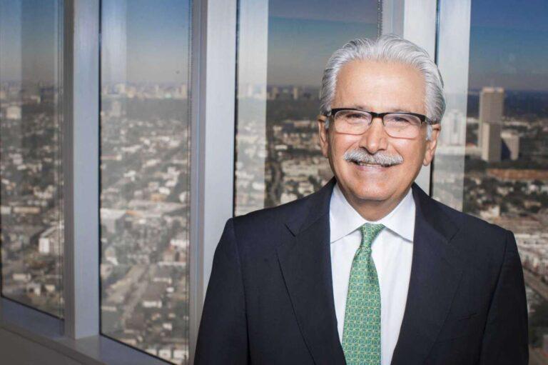 Venezuela Still Attractive: Amos Global Energy's Ali Moshiri Says