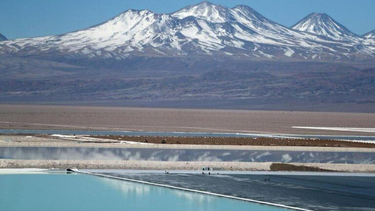 Sorcia Minerals Adds New Salar In Chile