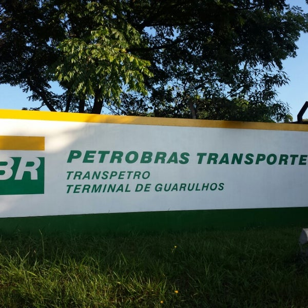 Petrobras Comments On Transpetro