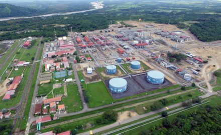 Colombia Loses Gas Supply After Glitch