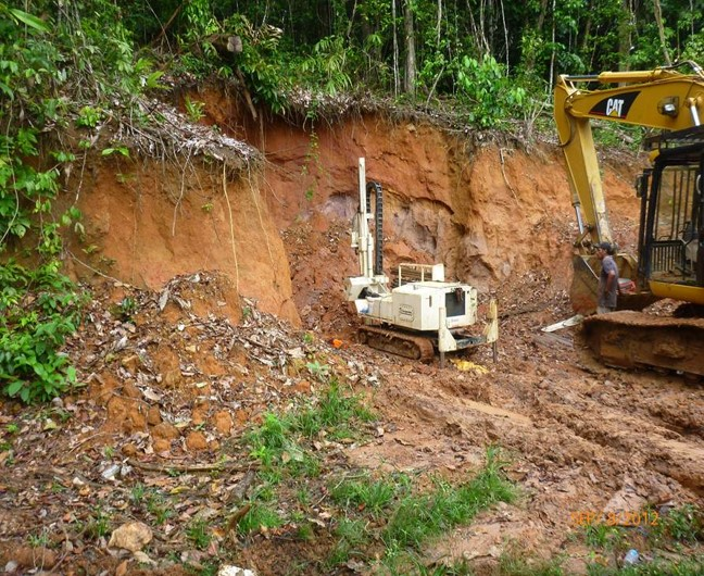 Gold Port Says Mining Permits Renewed
