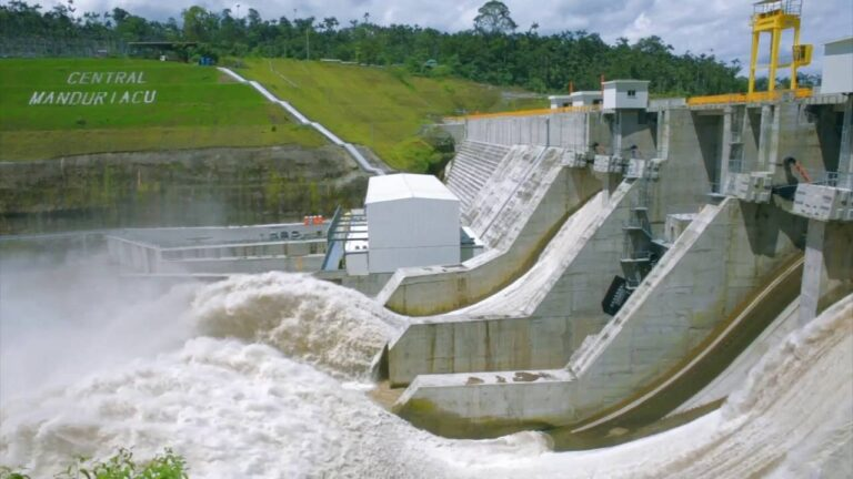 Ecuador To Spend $80mn On Thermal Power Stations