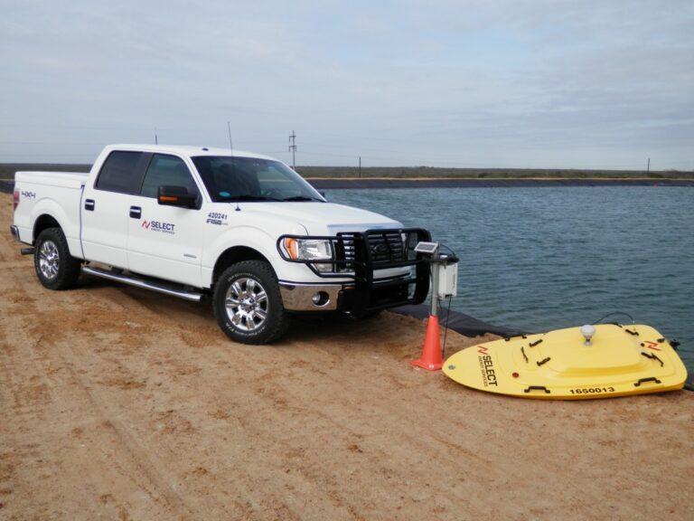Select Energy Closes Acquisition Of Agua Libre Midstream