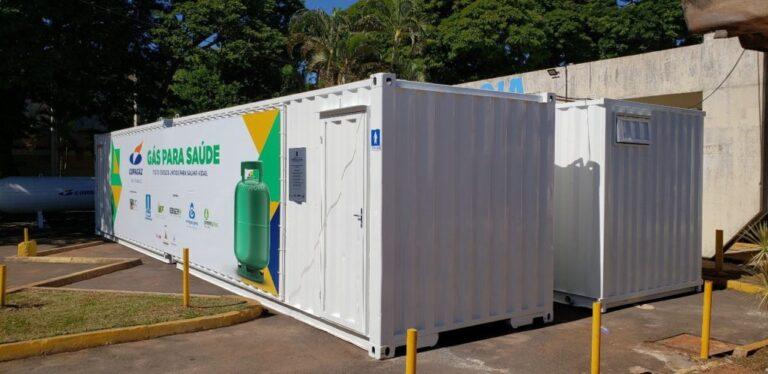 Petrobras Expands Social Actions