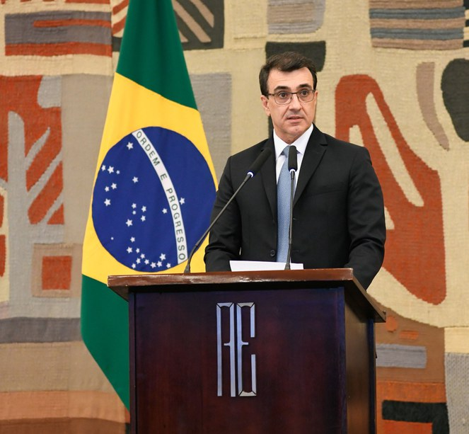 NRGBriefs: Brazil Eyes Vaca Muerta Gas