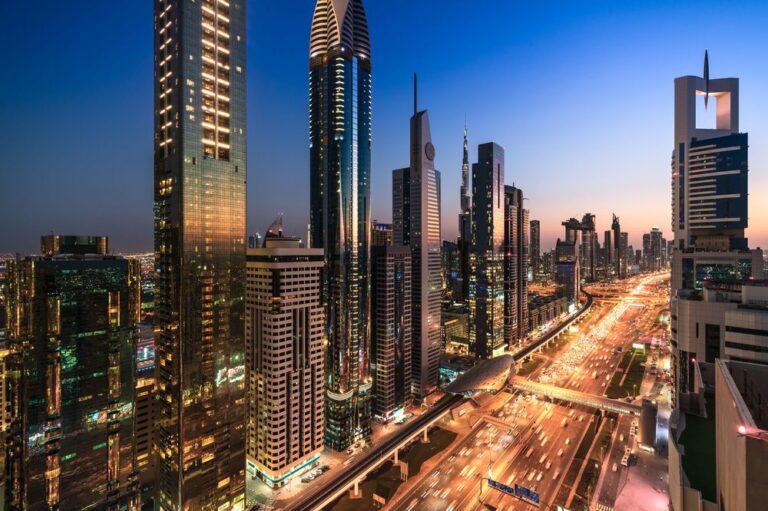 Guyana Capturing Global Attention At Dubai Expo 2020